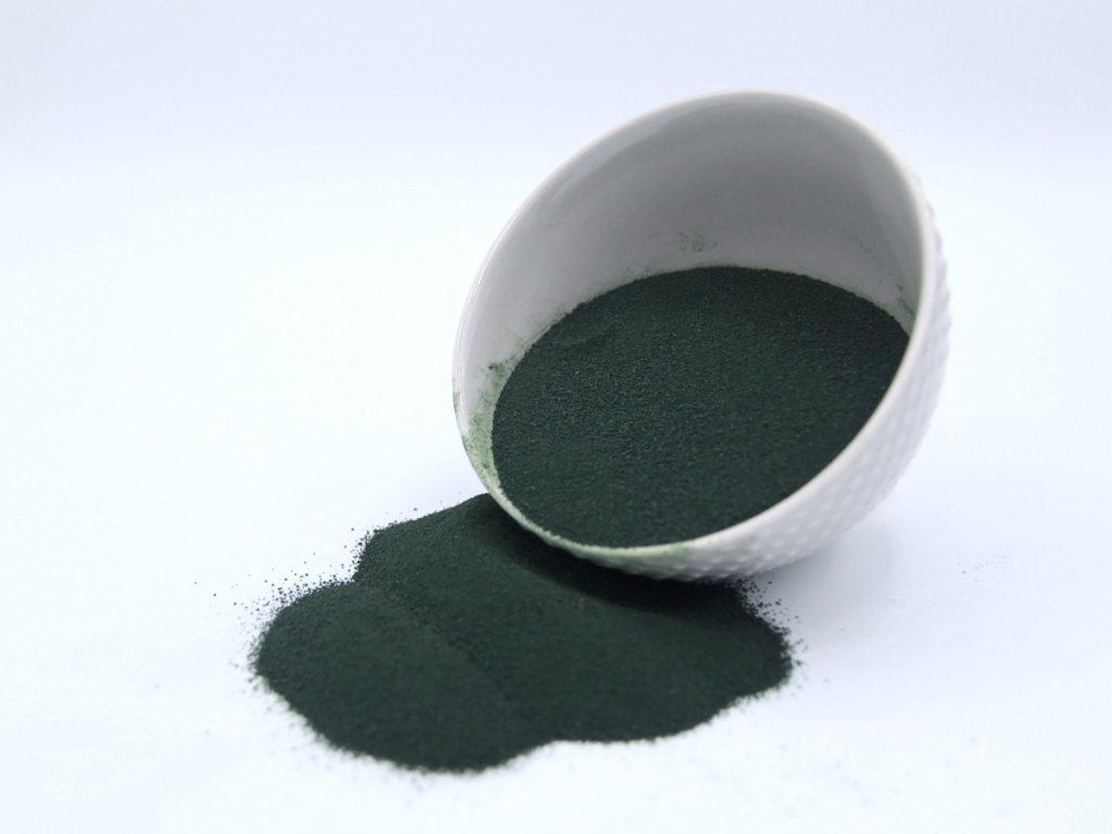 AlgaeNutri : Micro-algues et spiruline biologiques