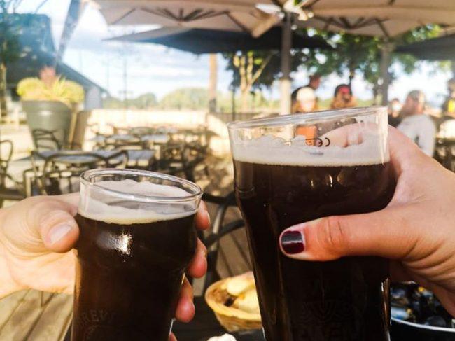 Awen Brew Pub