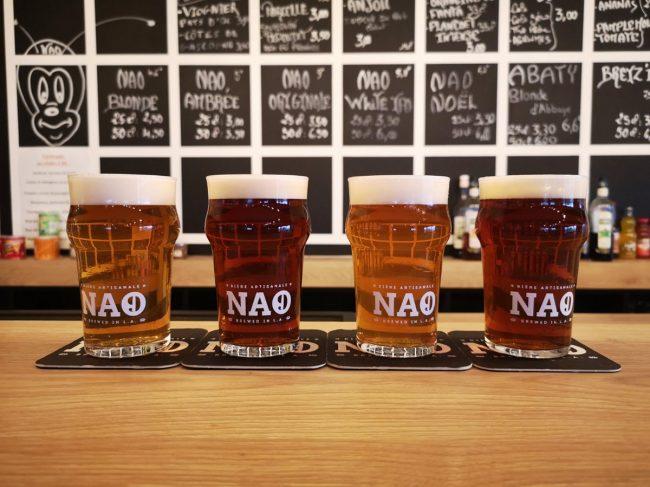 Brasserie NAO