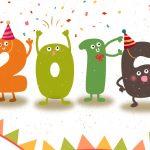 Année 2018 : L'année de toutes les résolutions !
