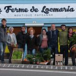 Ferme de Locmaria