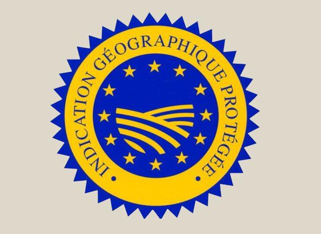 Label IGP : Indication Géographique Protégée !