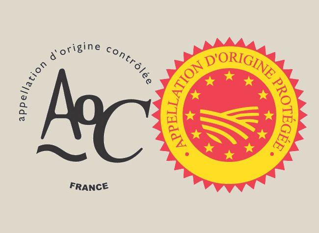Quelles différences y-a-t-il entre AOP et AOC ?