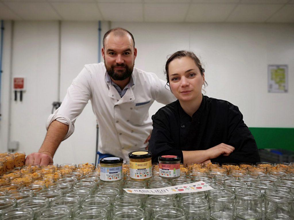 Babelicot : La conserverie bretonne 100% locale !