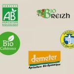 """""""Produit en Bretagne"""" et """"Be Reizh"""" : Labels ou marques privées ?"""