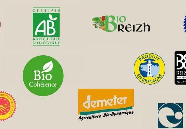 Les Labels alimentaires : bons plans ou arnaques ?