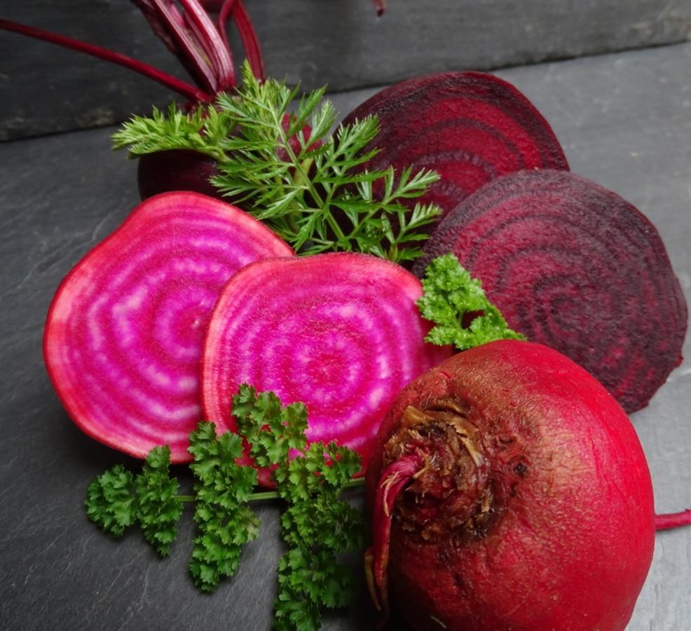 Février - Liste des fruits et légumes de saison