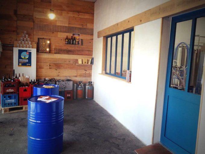 Brasserie Artisanale de Paimpol - brasserie