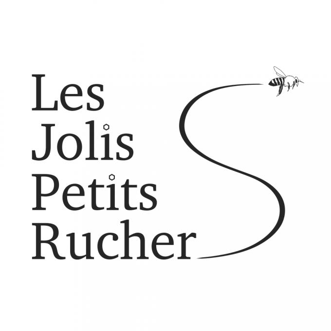 Les Jolis Petits Ruchers - logo