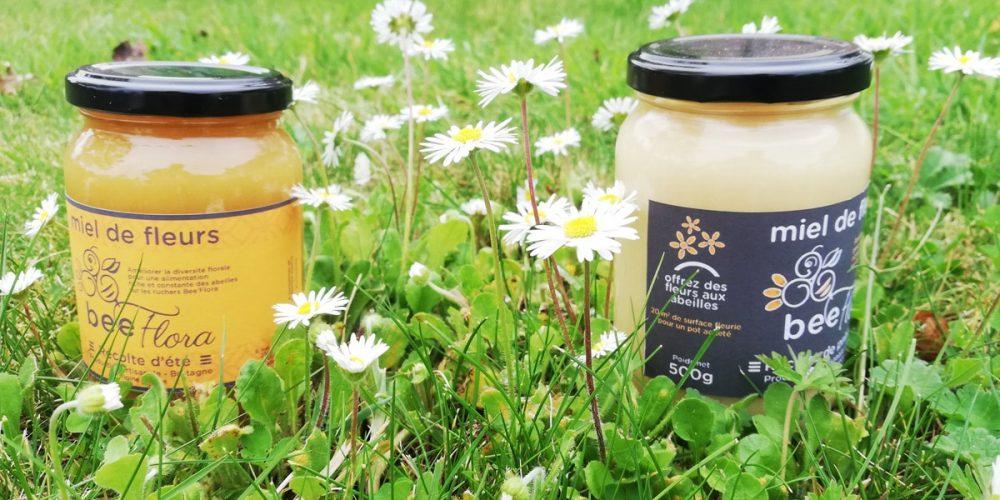 Miel de printemps : bienfaits, goût, récolte… on te dit tout !