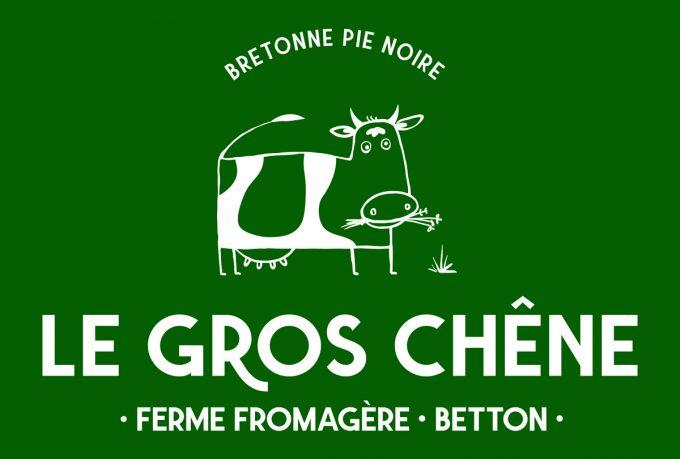Fromagerie du Gros Chêne - logo