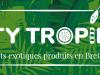 Ty Tropik - fruits exotiques produits en Bretagne