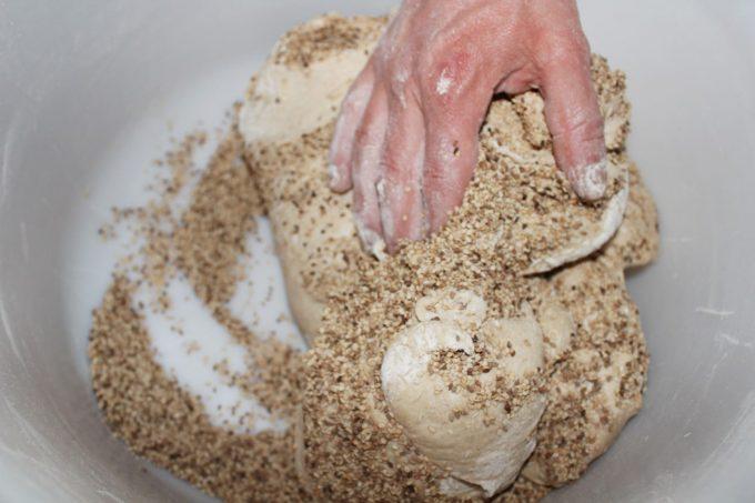 Atelier des Pains - du vrai pain