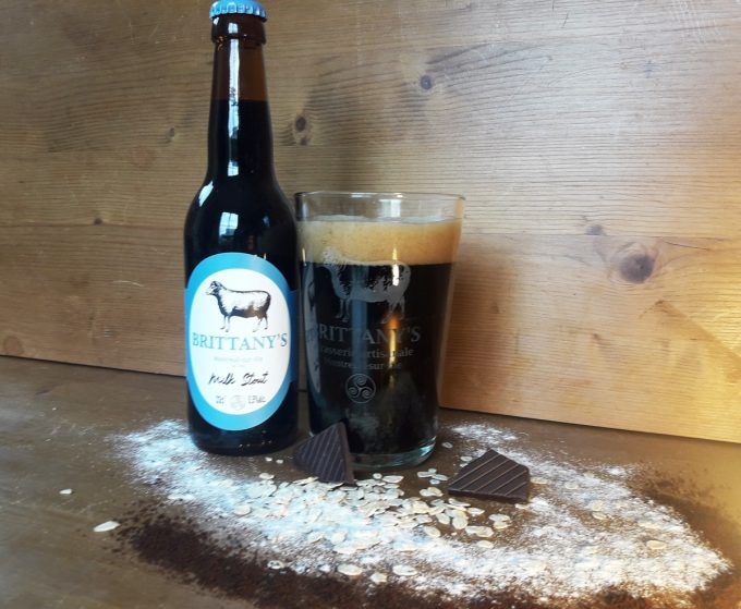Brasserie Brittany's - stout