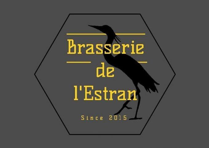 Brasserie de l'Estran - logo