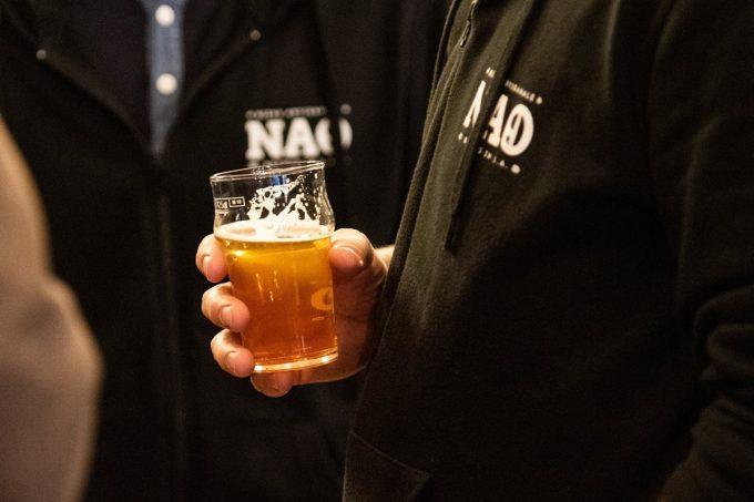 Brasserie NAO - nao