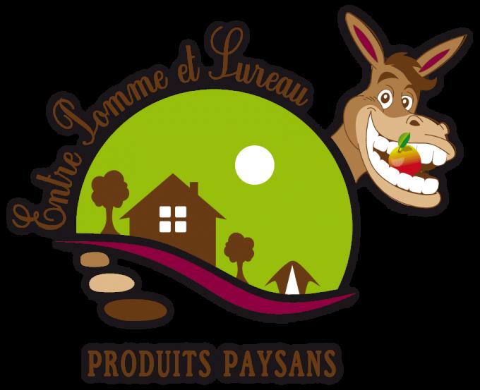 Entre Pomme et Sureau - produits paysans