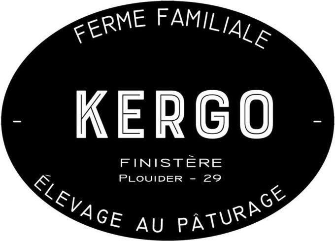 Ferme de Kergo - kergo logo
