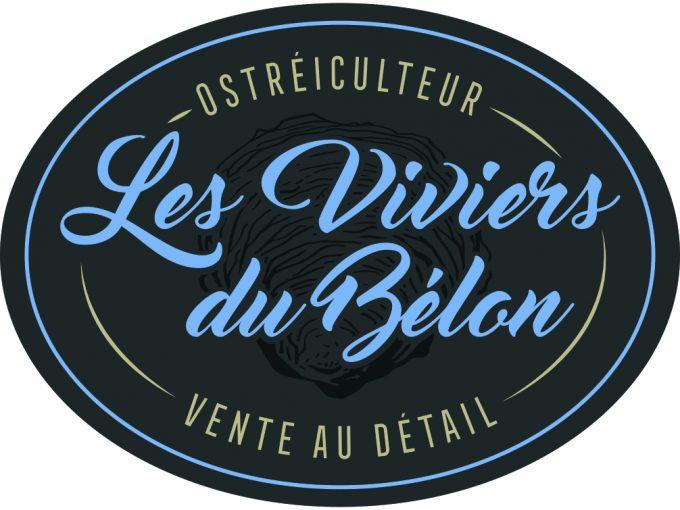 Les Viviers du Belon - logo