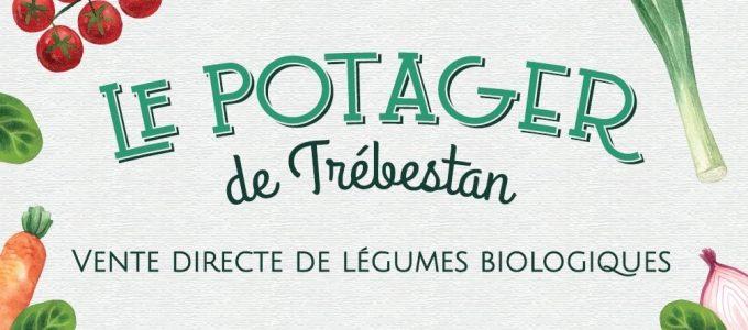 Le Potager de Trébestan