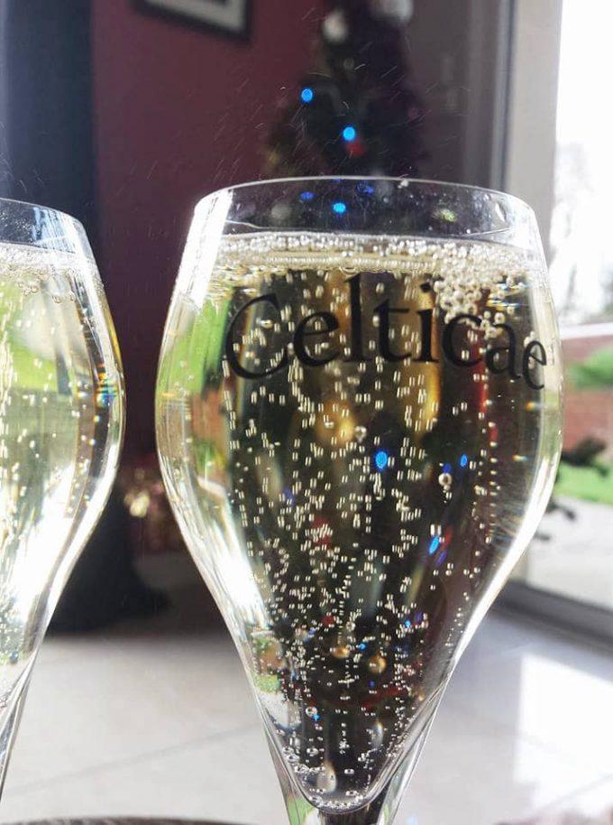 Vignobles Lusseaud - fines bulles