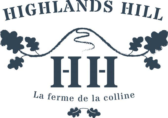 Highlands Hill près de Rennes