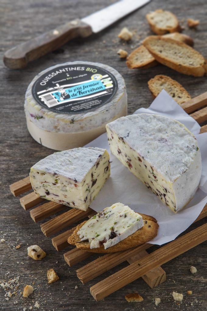 Le P'tit Fermier de Kervihan - dégustation de fromages