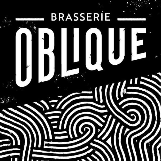 Brasserie oblique