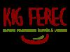 Logo de Kig Ferec