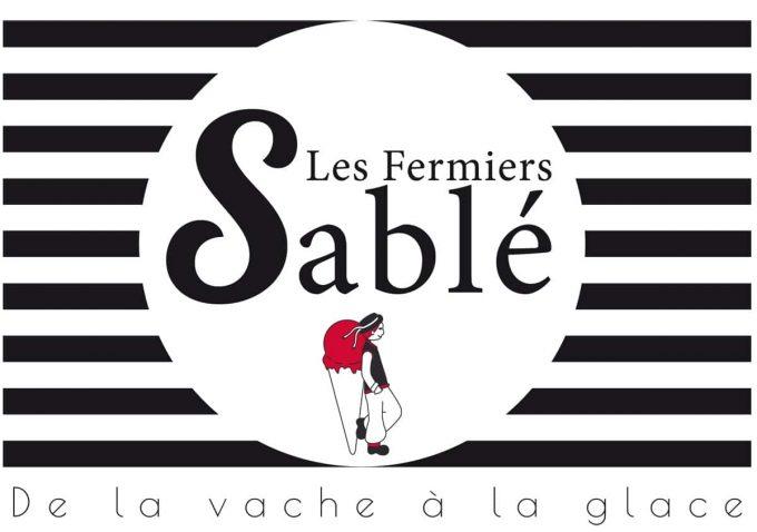 Logo des Fermiers Sablé