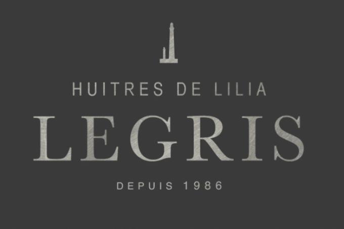 Logo de la Maison Legris