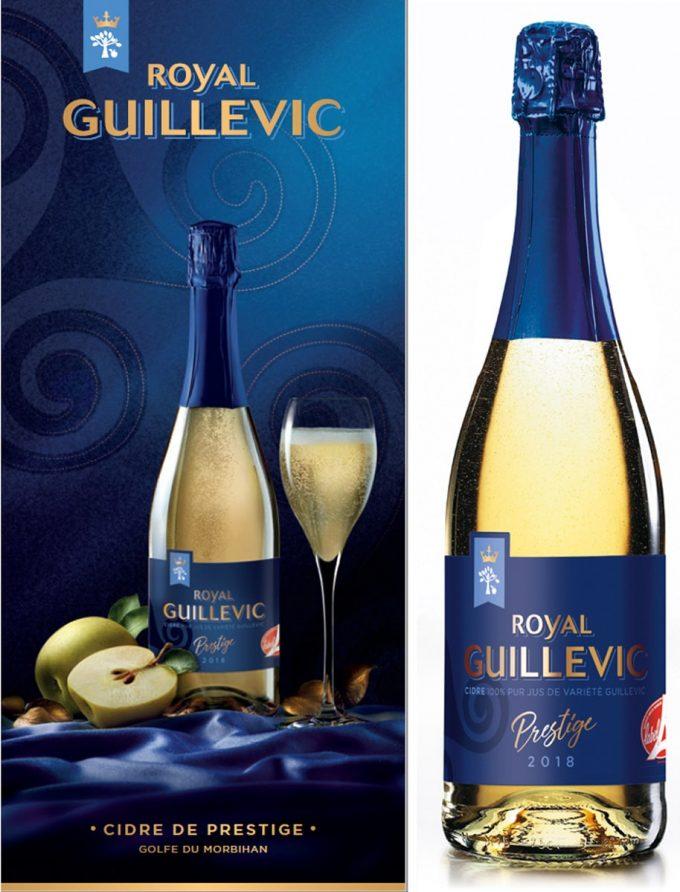 Royal Guillevic