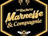 Logo des Ruchers Marneffe