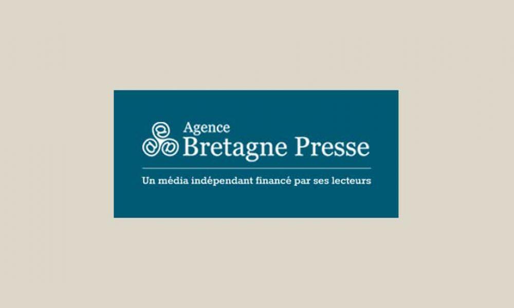L'Agence Bretagne Presse communique autour de Mangeons-Local.bzh !