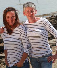 Aux filles des marées