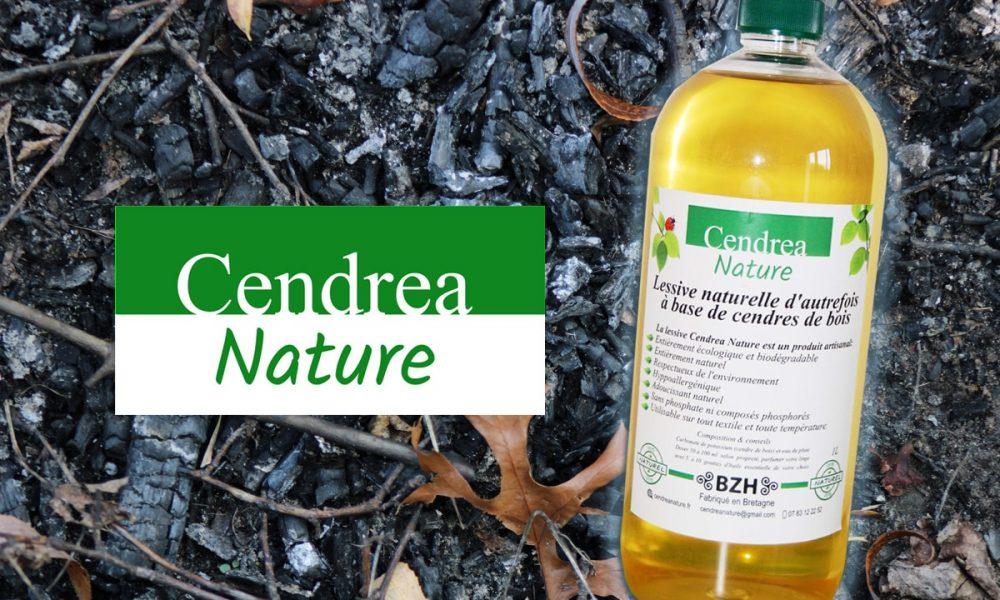 Cendrea Nature – Des produits d'entretien à base de cendre de bois