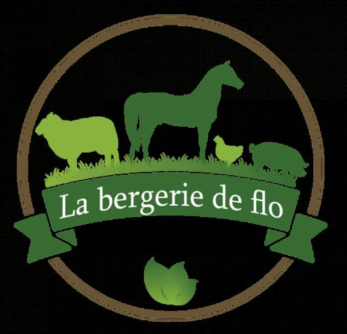 La Bergerie de Flo - Logo