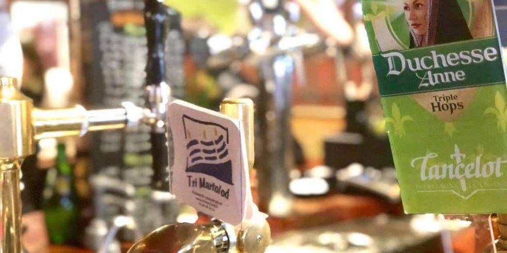 Quels sont les ingrédients secrets d'une bonne bière artisanale ?