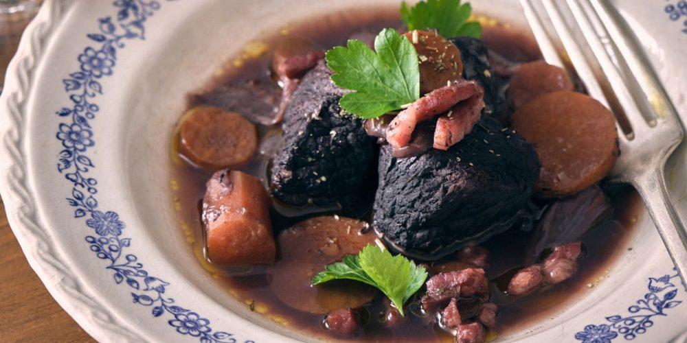 Comment faire un bœuf bourguignon ? La recette !