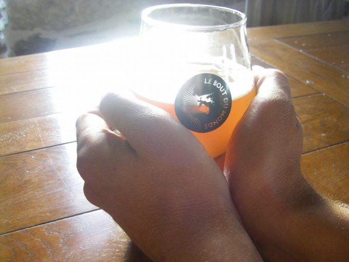 Un verre (sans excès ! ;) )