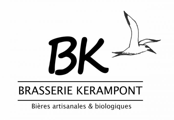 Brasserie Kerampont - logo