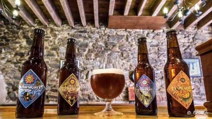 Bières de garde