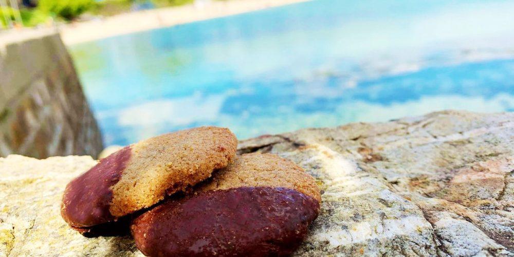 Breizhine : des biscuits récoltés ET produits en Finistère !