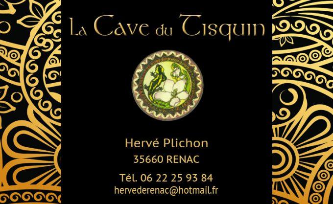 Logo de la Cave du Tisquin