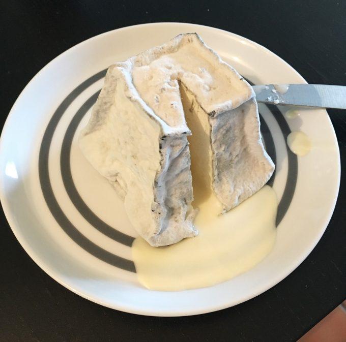 Le Champ des Cabris - fromage de chèvre