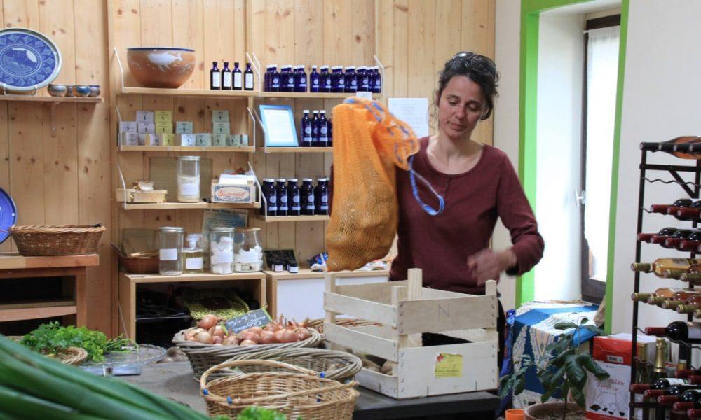 Chez Nano, épicerie paysanne et associative au Pays des Abers [INTERVIEW]
