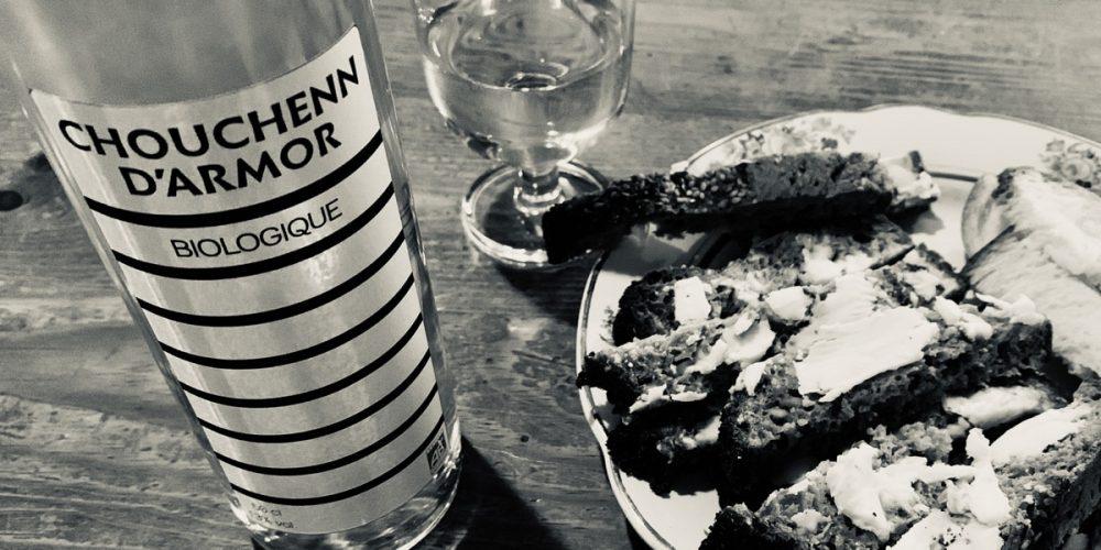 Le Chouchen : Un vin de miel 100% Breton !