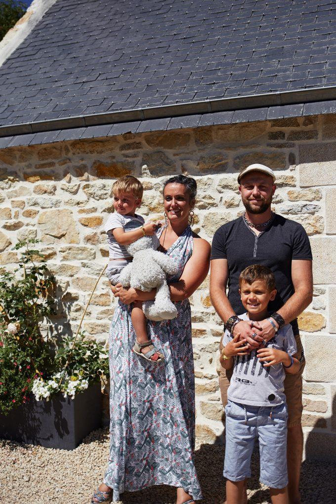 Famille Stephan