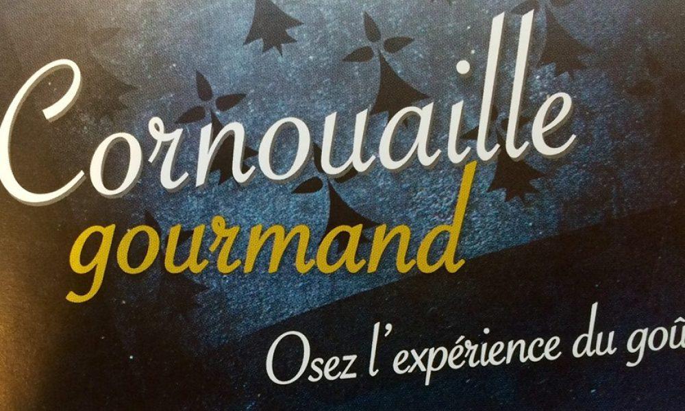 Mangeons-Local.bzh sera au Cornouaille Gourmand !