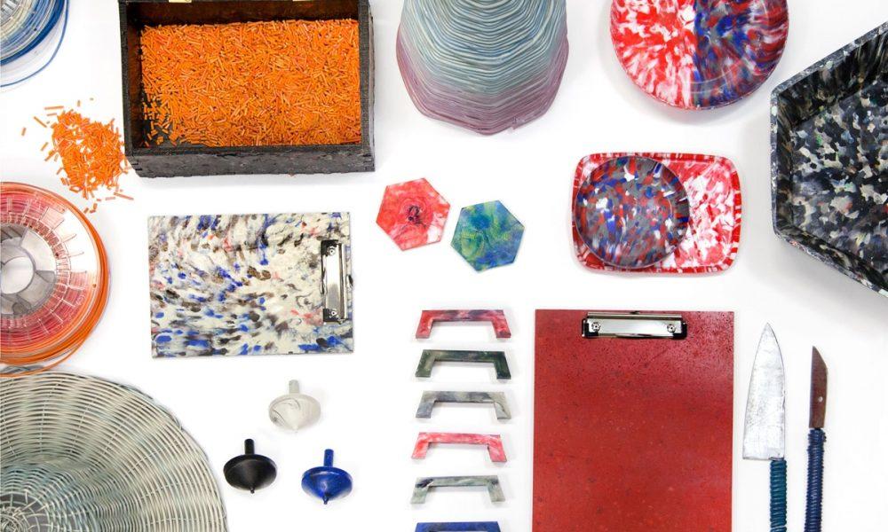 Plastic Lab : Recyclons le plastique breton !